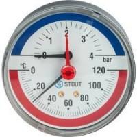 Термоманометры (28)