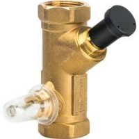 Балансировочные клапаны и вентили (179)