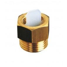 VS 605 3/8x1/2'' (67791400) Клапан обратный отсекающий