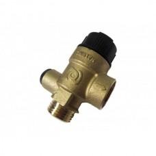 9950620 BAXI Предохранительный клапан бойлера (8 бар)