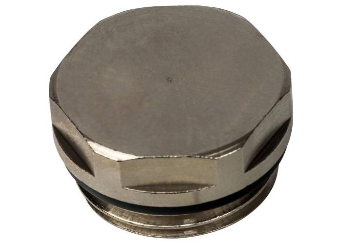 """LUXOR VB 751 G1""""x200мм Байпасный вентиль с выводами для коллектора"""