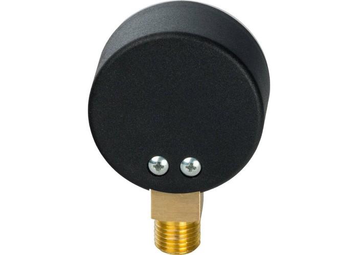 "Watts F+R200(MDR) 50/ 10x1/4"" Манометр радиальный 50мм, 0-10 бар"
