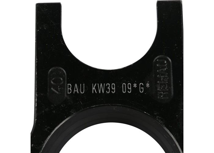 REHAU RAUTOOL RAUTOOL К-т запрессовочн. тисков G2,E/G1,H/G1,H/G1 (F), для трубы 40 (цвет: черный) в Белгороде