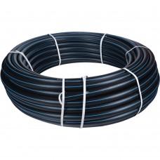 CYKLON Труба напорная (ПЭ100 DN50х4,6 PN16 SDR 11) (Длина: 5 м)