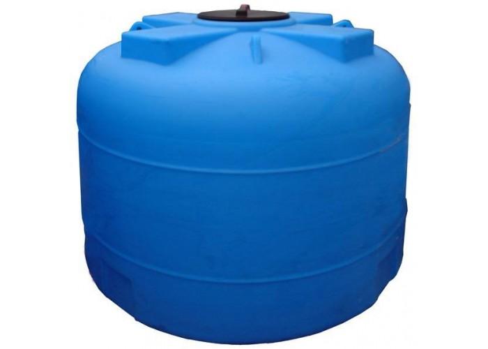 АНИОН Емкость для воды цилиндрическая вертикальная с дыхат.клапаном в Белгороде