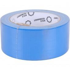 Энергофлекс Лента армированная самоклеящаяся Energoflex 48мм х 25м синяя