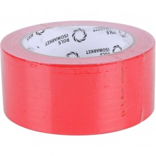Энергофлекс Лента армированная самоклеящаяся Energoflex 48мм х 25м красная