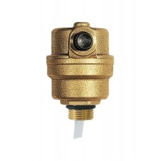 """Watts Автоматический воздушный клапан (воздухоотвод вбок) MKL 3/8"""""""