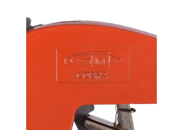 GM Cobra 20-40(90), 1500W Свар. Аппарат + комплект матриц (20-40 мм) в ящике в Белгороде