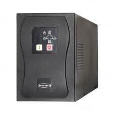 Teplocom Источник бесперебойного питания SKAT-UPS 1000 исп. D