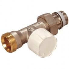 """Meibes Термостатический радиаторный клапан gроходной, НP-HP (3/4"""" Евроконус) DN 15"""