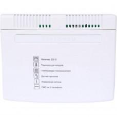 Teplocom Теплоинформатор Teplocom GSM, контроль сети 220В, температуры, встроенная АКБ