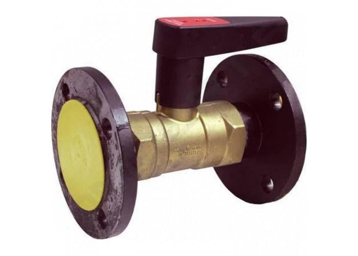 БРОЕН БРОЕН Venturi DRV Клапан балансировочный ручной фланцевый DN 040 PN 16 Kvs=23,3 м3/ч,артикул 4750510S-001005 [4750510S-001005]