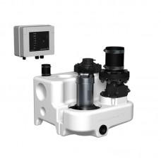 Grundfos Канализационная установка MULTILIFT MSS.11.3.2 (4м, без обрат. клапана)
