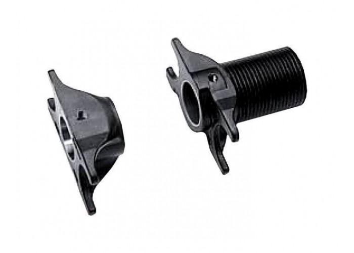 REHAU RAUTOOL RAUTOOL Комплект запрессовочн. тисков М1 40 (цвет: черный) в Белгороде