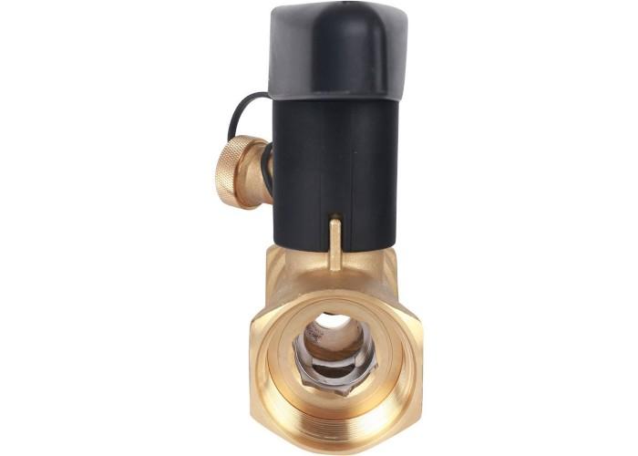 БРОЕН БРОЕН Venturi FODRV Клапан балансировочный ручной повышенной пропускной способности с дренажем резьбовой DN 040 PN 25 Kvs=22,0 м3/ч,артикул 4755000H-001003 [4755000H-001003] в Белгороде