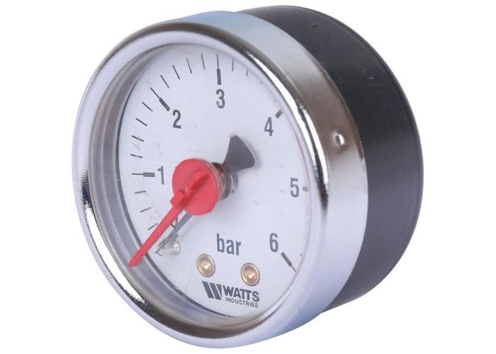 Watts Манометр для систем с высокой температурой