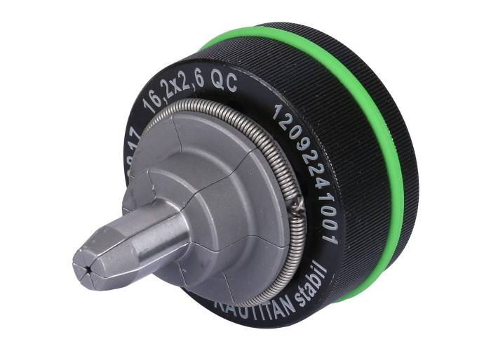 REHAU RAUTOOL RAUTOOL Расширительная насадка для экспандера QC 16,2х2,6 (Stabil)