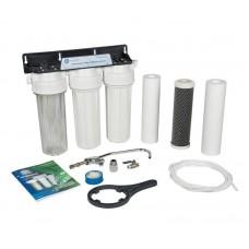 AquaFilter Трехступенчатая система фильтрации-стандарт FP 3-2