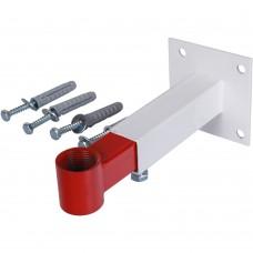 Askon Настенное регулирующее крепление для расширительного бака 3/4 (красное)