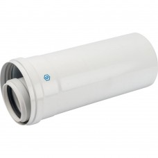 STOUT Элемент дымохода конденсац. труба 250 мм DN60/100 м/п PP-FE