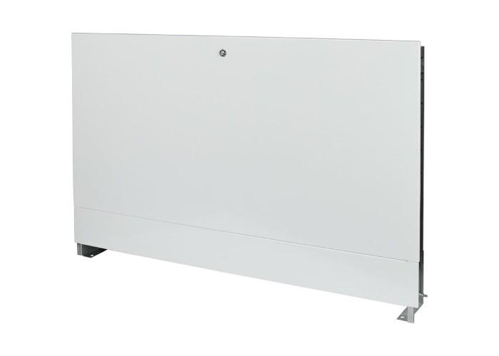 STOUT Шкаф распределительный встроенный 13-16 выходов (ШРВ-5) 670х125х1046 в Белгороде