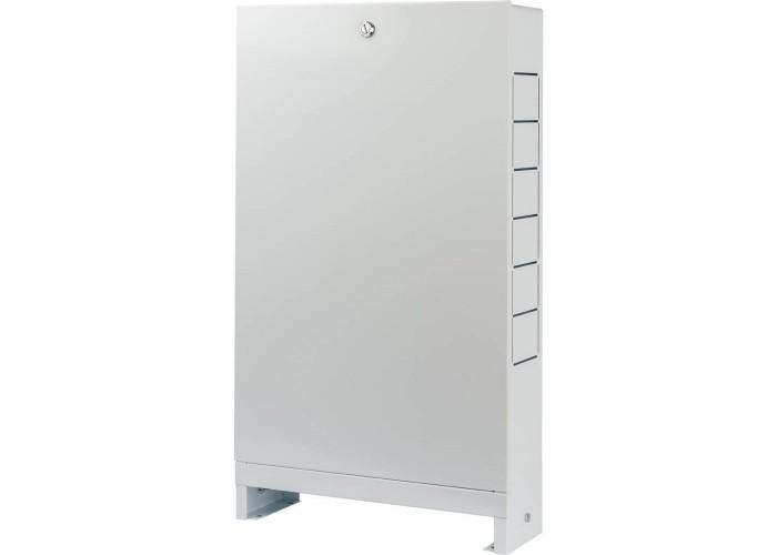 STOUT Шкаф распределительный наружный 1-3 выхода (ШРН-0) 651х120х365 в Белгороде