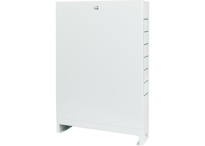 STOUT Шкаф распределительный наружный 4-5 выходов (ШРН-1) 651х120х454 в Белгороде
