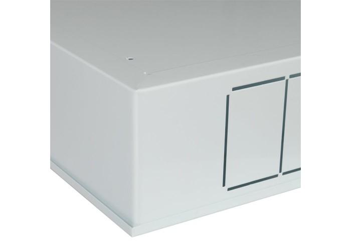STOUT Шкаф распределительный наружный 8-10 выходов (ШРН-3) 651х120х704 в Белгороде