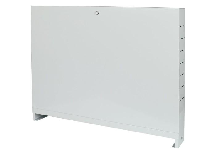 STOUT Шкаф распределительный наружный 11-12 выходов (ШРН-4) 651х120х854 в Белгороде