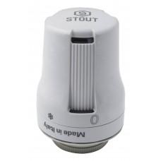 STOUT SHT Головка термостатическая, жидкостная M30x1,5