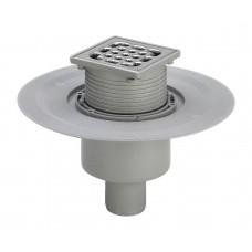 Viega 4926 Трап для ванной комнаты Advantix с мокрым затвором (вертикальный выпуск)