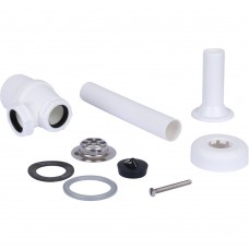 Viega 5726 Бутылочный сифон пластик