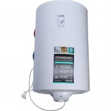 Gorenje TGRK80LNGB6 водонагреватель накопительный комбинированный вертикальный, навесной с открытым ТЭНом кожух металл.