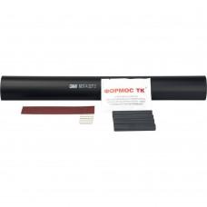 STOUT SAC-0010 Муфта термоусаживаемая для резинового кабеля до 1 кВ сечением 4х1,5-2,5 мм2