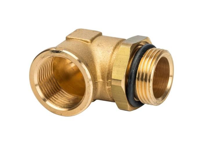 STOUT Насосно-смесительный узел с термостатическим клапаном, без насоса