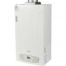 Baxi ECO4S 24 котел газовый настенный/ двухконтурный/атмосферный