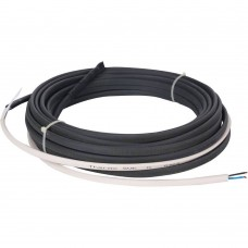 THERMO Комплект кабеля для обогрева труб 15м, 25 Вт/м