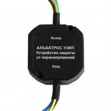 Teplocom АЛЬБАТРОС 220/1000-АС Устройство защиты от импульсных перенапряжений (УЗИП)