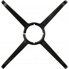 STOUT эл-т дымохода распорка центрирующая для гибких труб в шахте , нейлон.