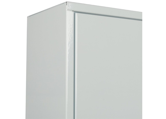 STOUT Шкаф распределительный наружный 11-12 выходов (ШРНУ-180-4) 651х180х850 в Белгороде