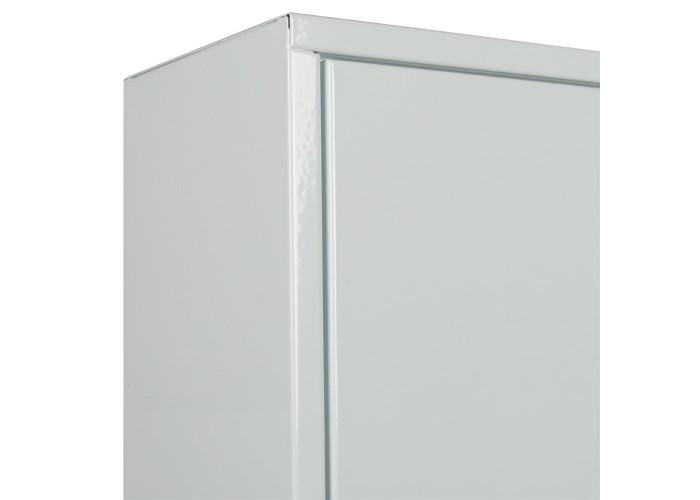 STOUT Шкаф распределительный наружный 13-16 выходов (ШРНУ-180-5) 651х180х1000 в Белгороде