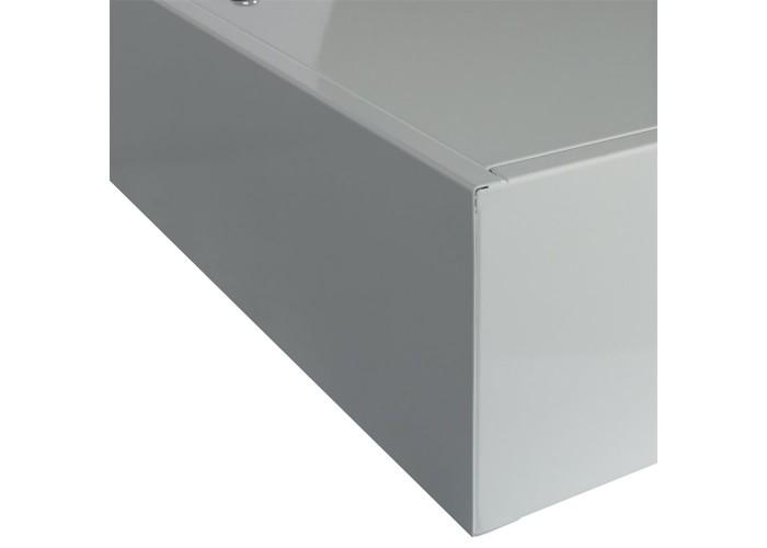 STOUT Шкаф распределительный наружный 13-16 выходов (ШРНУ-180-5) 651х180х1000