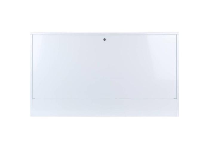 STOUT Шкаф распределительный наружный 17-18 выходов (ШРНУ-180-6) 651х180х1150 в Белгороде