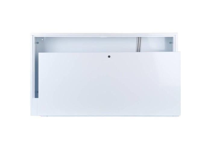 STOUT Шкаф распределительный наружный 17-18 выходов (ШРНУ-180-6) 651х180х1150