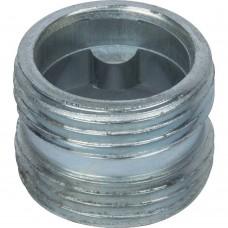 ROMMER ниппель радиаторный стальной 1