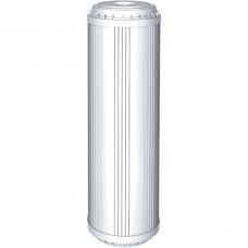 """AquaFilter AQM Картридж 10"""" для умягчения и обезжелезования воды FCCST2"""