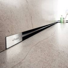 Viega 4967.31 Дизайн-вставка Advantix Vario модель 4967.31 SR2 300-1200 глянцевый
