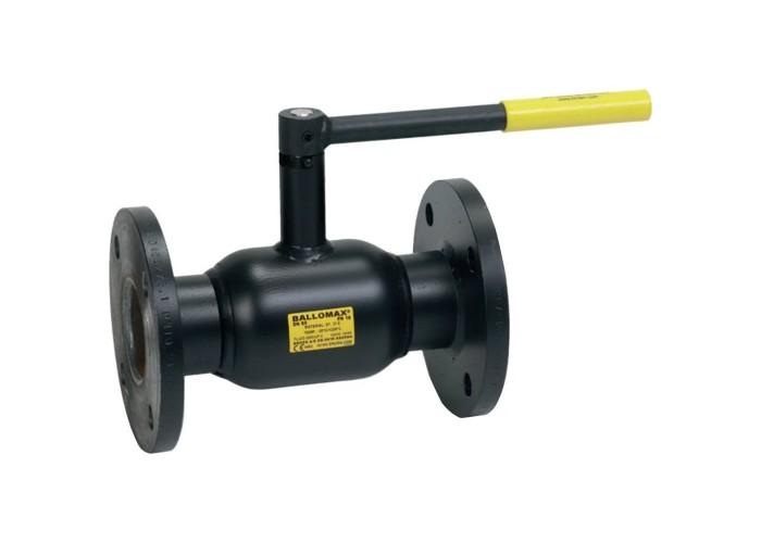 БРОЕН БРОЕН Venturi FODRV Клапан балансировочный ручной в комплекте с рукояткой фланцевый DN 150 PN 16 Kvs=317,00 м3/ч,артикул 3949500-606005 [3949500-606005] в Белгороде