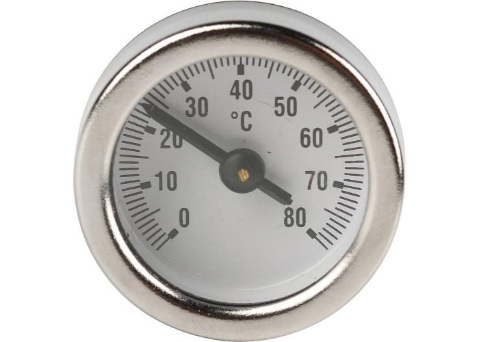 STOUT Насосно-смесительный узел с термостатическим клапаном 20-43°C, без насоса в Белгороде